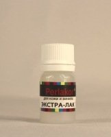 """Лак для кожи """"ЭКСТРА"""" 15 грамм."""