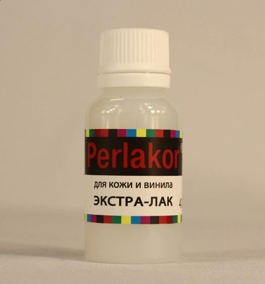 """Лак для кожи """"ЭКСТРА"""" 40 грамм."""