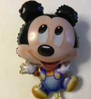 """Фольгированный шар """"Мики Маус большой Disney"""""""