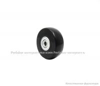 Колесо для чемодана №75 (диаметр 49x6 мм.)