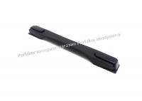 Корпусная ручка чемодана №10 (черная)